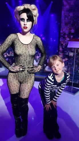 Lady Gaga Madame Tussauds