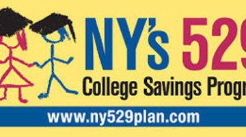 How to Make Saving for College Easy with Paying Yourself First Method and NY 529 #NY529edu